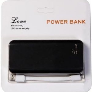 پاوربانک Love Series Power Bank