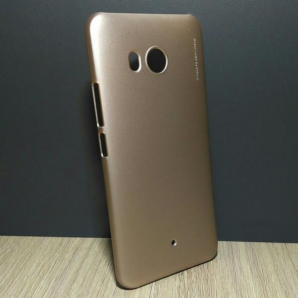 قاب محافظ HTC U11 برند X-Level Metallic