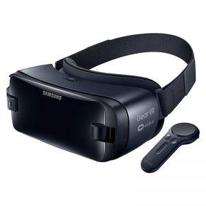 هدست واقعیت مجازی Samsung Gear VR with Controller