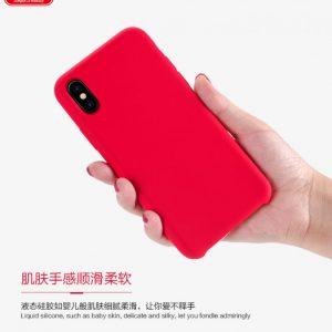 قاب محافظ آیفون ایکس iPhone X مارک XO