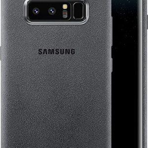 قاب محافظ اصلی نوت 8 Samsung Galaxy Note 8 Alcantara Cover