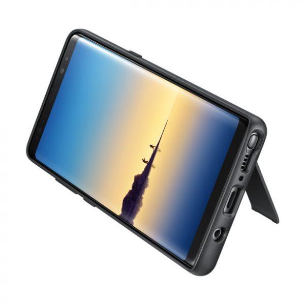 قاب محافظ اصلی نوت 8 Galaxy Note 8 Protective Standing Cover