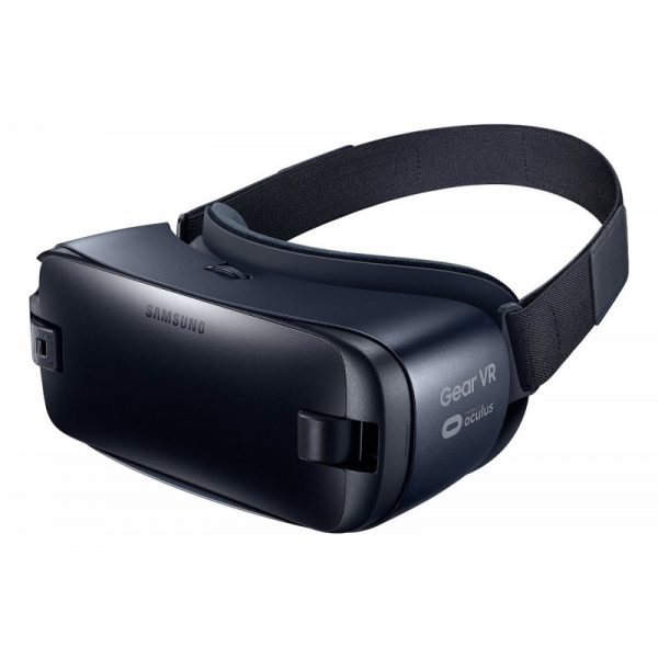 هدست واقعیت مجازی 2016 Samsung Gear VR