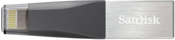 فلش مموري سن ديسک SanDisk iXpand Mini 16 GB