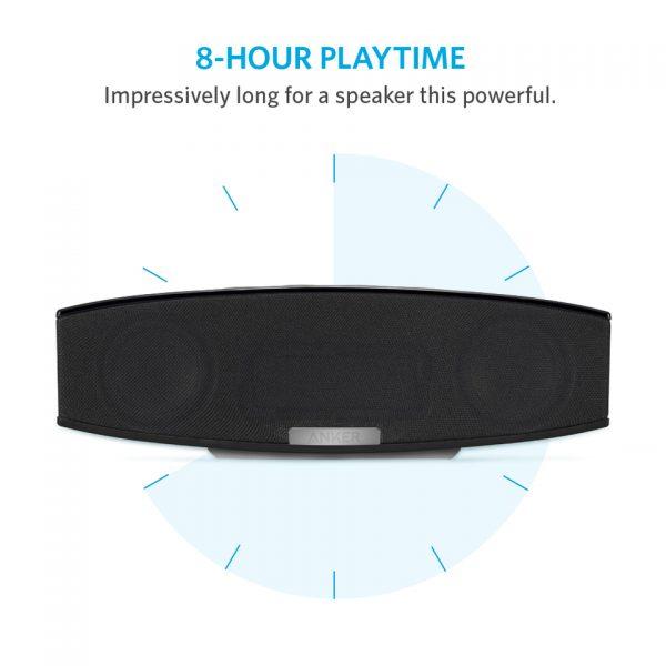 اسپیکر انکر Anker Premium Stereo Bluetooth Speaker