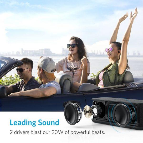 اسپیکر انکر Anker SoundCore Boost