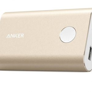 پاور بانک انکر Anker PowerCore Plus 10050
