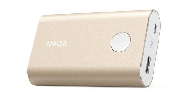 پاور بانک انکر Anker PowerCore Plus 10050