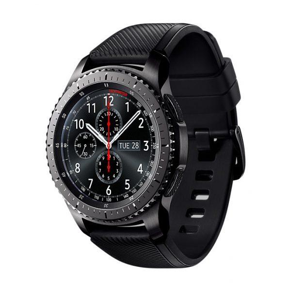 ساعت Gear S3 Frontier