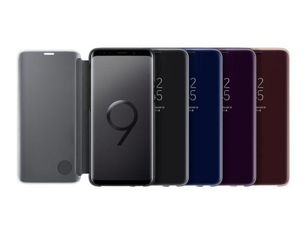 قاب محافظ Samsung Galaxy S9, کاور Samsung Galaxy S9