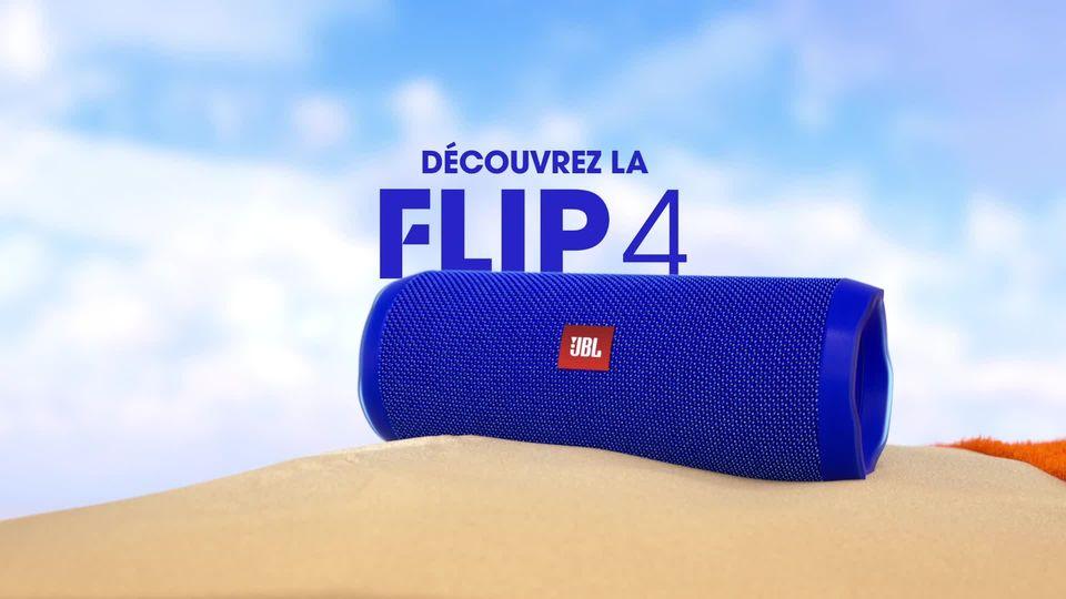 اسپیکر JBL Flip 4