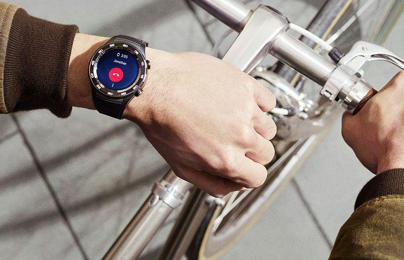 خرید ساعت هوشمند هواوی Huawei Watch 2 4G