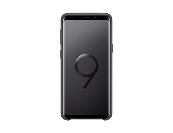 قاب محافظ اصلی سامسونگ Samsung Galaxy S9 Silicone Cover