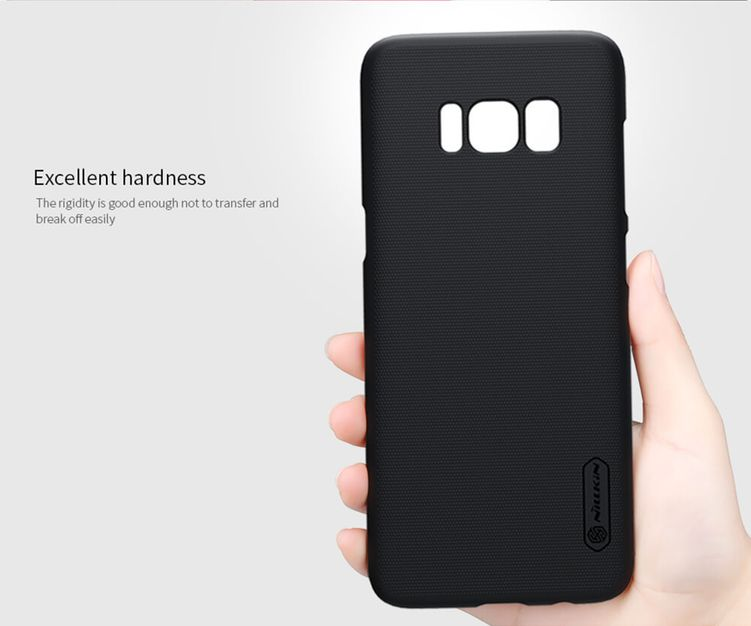 قاب محافظ Galaxy S8 Plus مارک Nillkin