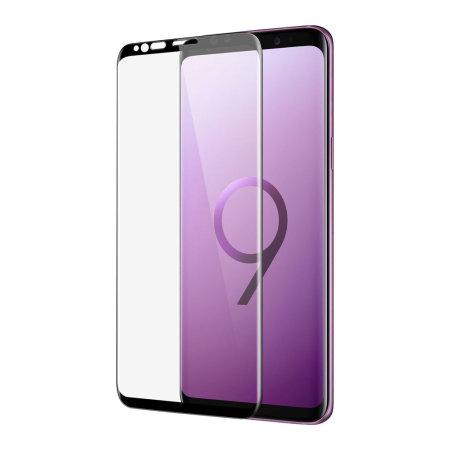 محافظ صفحه شیشه ای Samsung Galaxy S9