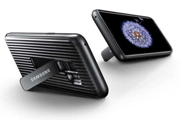 قاب محافظ اصلی Galaxy S9