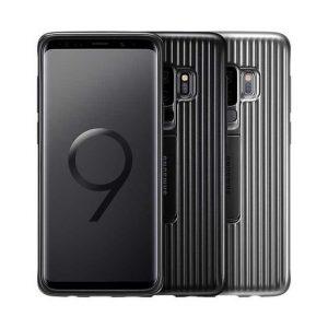 قاب محافظ Galaxy S9 plus Protective Standing Cover