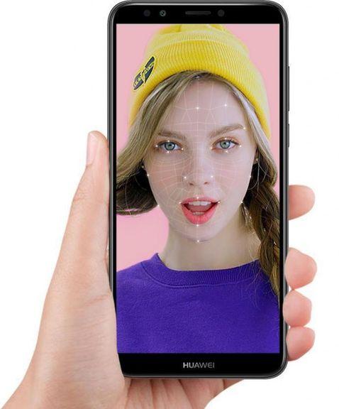 گوشی هواوی Huawei Y7 Prime 2018, لوازم جانبی هواوی Huawei Y7 Prime 2018