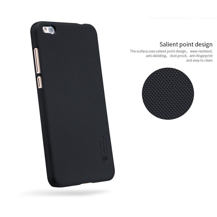 خرید و قیمت قاب محافظ شیائومی Nillkin frosted shield case Xiaomi M6