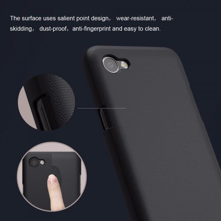 خرید قاب محافظ هواوی LG Q6