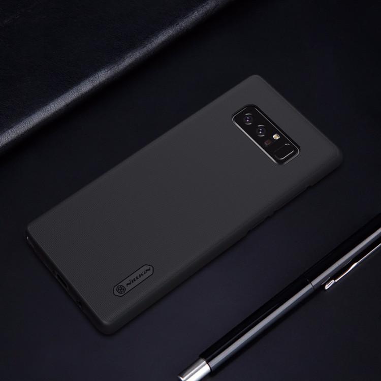 خرید قاب محافظ هواوی Galaxy Note 8 نیلکین