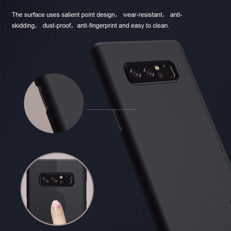 قیمت قاب محافظ هواوی Galaxy Note 8 نیلکین