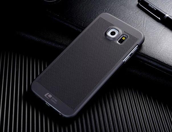 قیمت و خرید قاب محافظ سامسونگ Samsung Galaxy S7 Edge