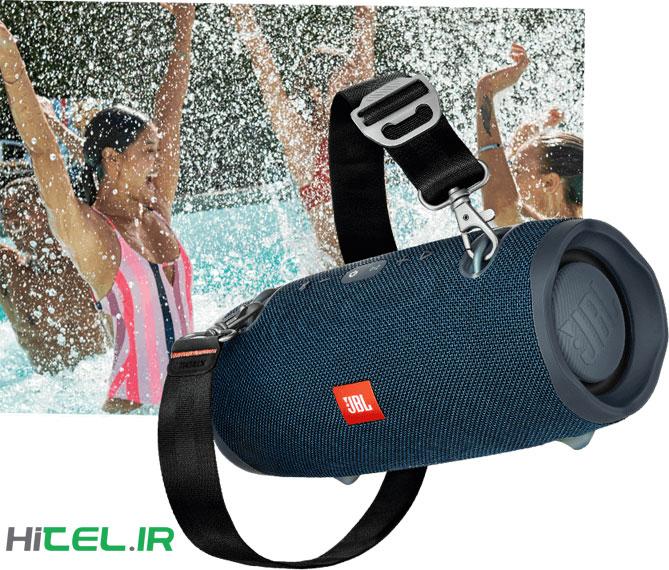 قیمت و خرید اسپیکر بلوتوث JBL Xtreme 2