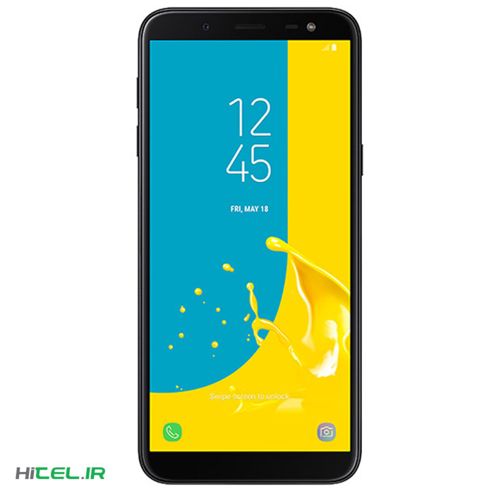 سامسونگ گلکسی جی 6 - 32 گیگابایت - دو سیم کارت | Samsung Galaxy J6 Duos - J600F/DS - 32GB