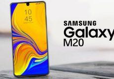 Samsung-Galaxy-M20