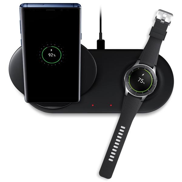 شارژ وایرلس دوگانه سامسونگ Wireless Charger Duo