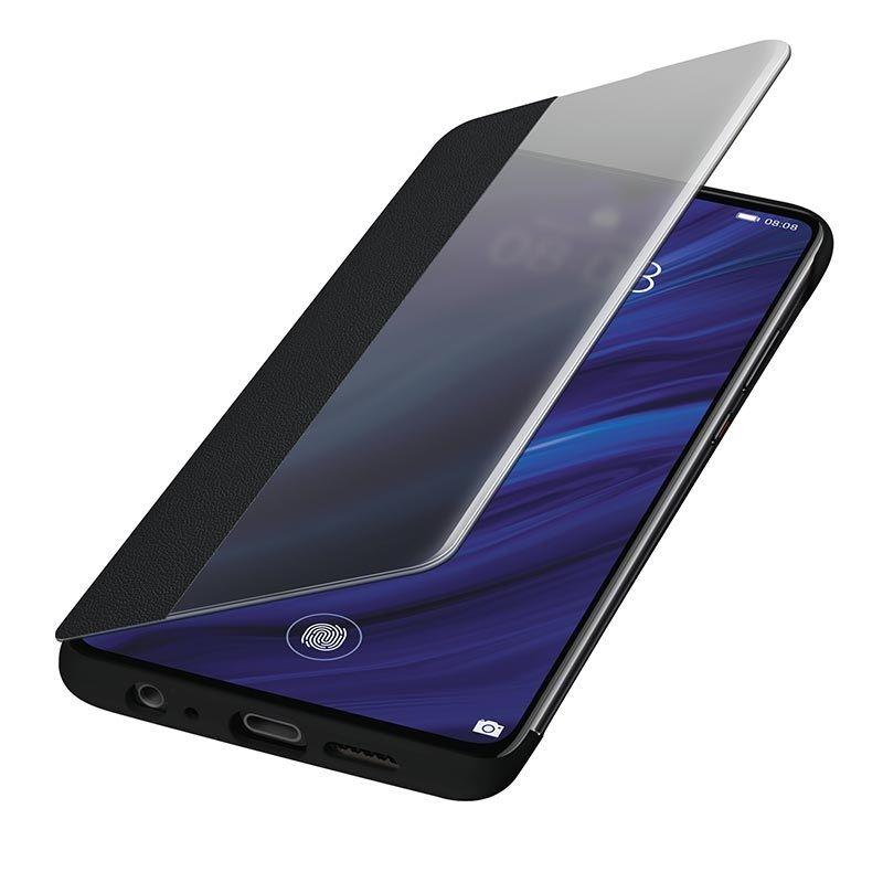 قیمت و خرید کیف محافظ هواوی اصلی Huawei P30 Smart View Flip Case