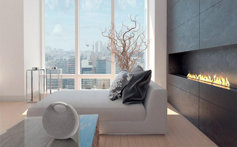 مشخصات قیمت و خرید اسپیکر هارمن کاردن Harman Kardon Onyx Studio 5