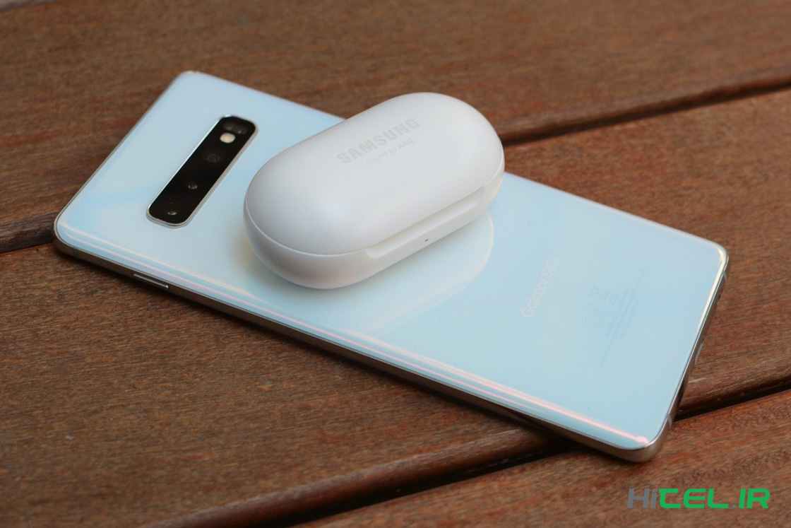 نقد و بررسی هندزفری گلکسی بادز سامسونگ Samsung Galaxy Buds