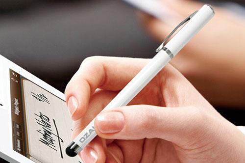 قلم هوشمند لمسی حرارتی Ozaki Stylus Pen