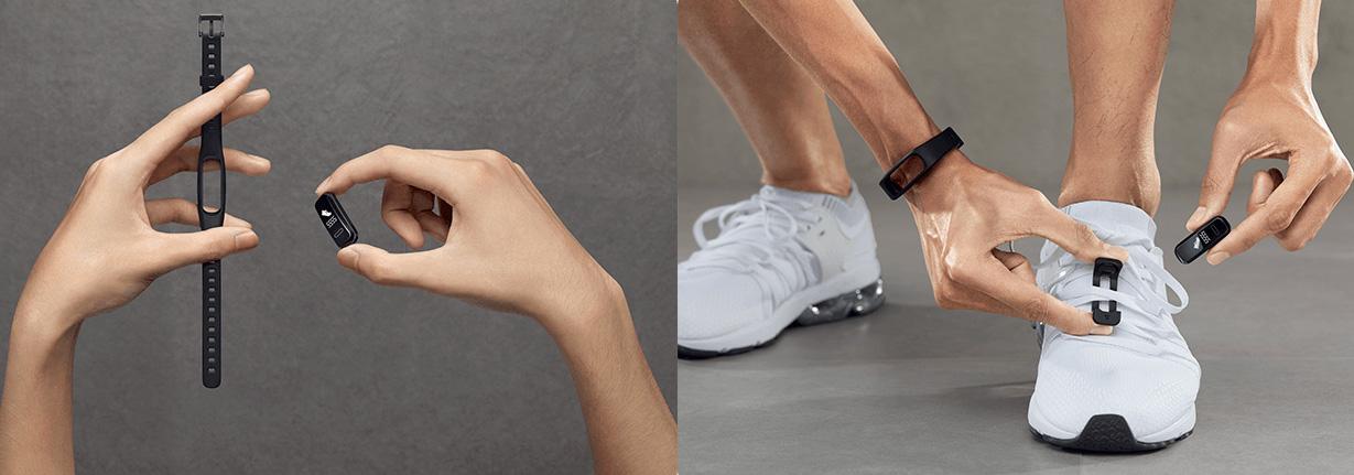 دستبند هوشمند هواوی HUAWEI Band 3e