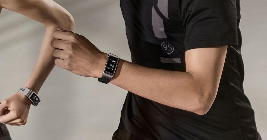 دستبند هوشمند هواوی HUAWEI TalkBand B5