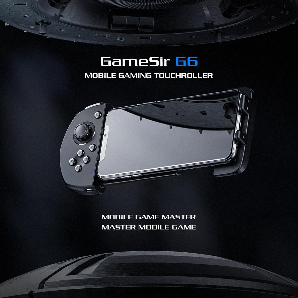 دسته بازی موبایل GameSir G6