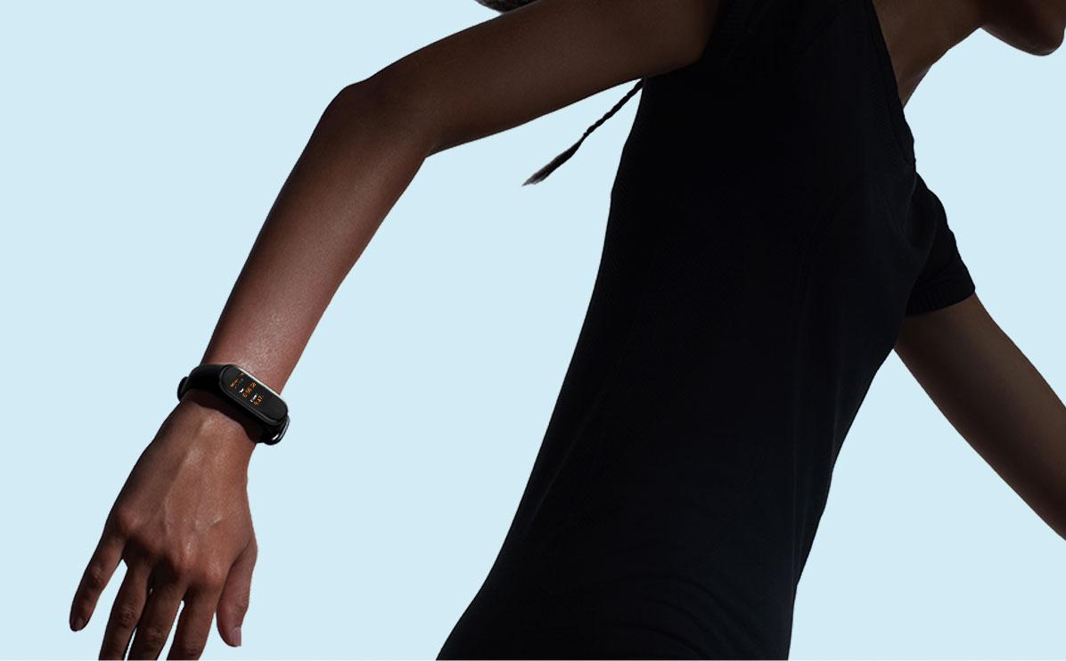 دستبند می بند 4 شیائومی Mi Band 4