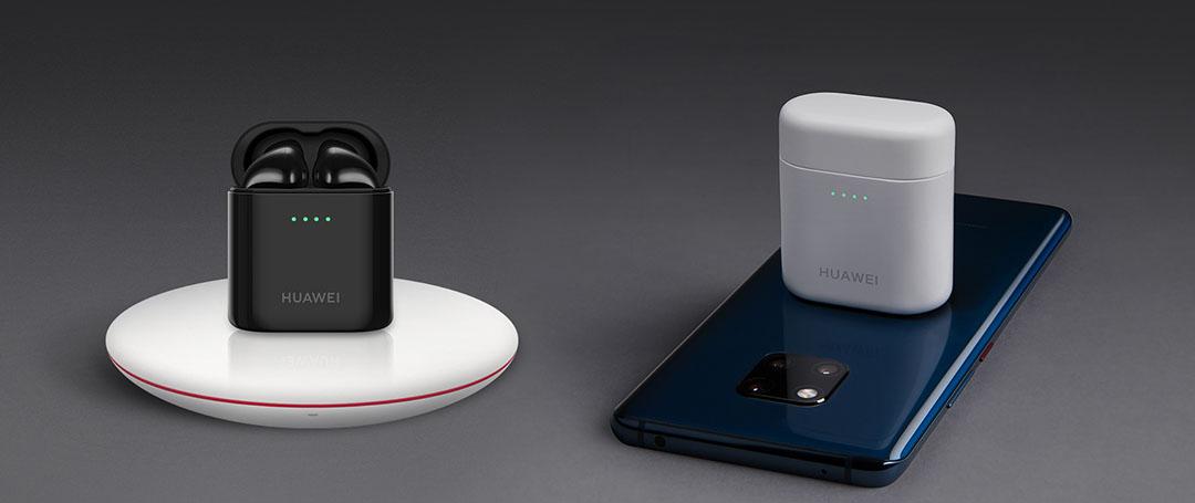 هندزفری بی سیم هواوی Huawei FreeBuds 2 Pro