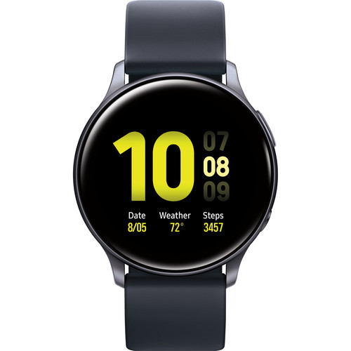 ساعت هوشمند سامسونگ Galaxy Watch Active 2 آلومینیومی 40mm