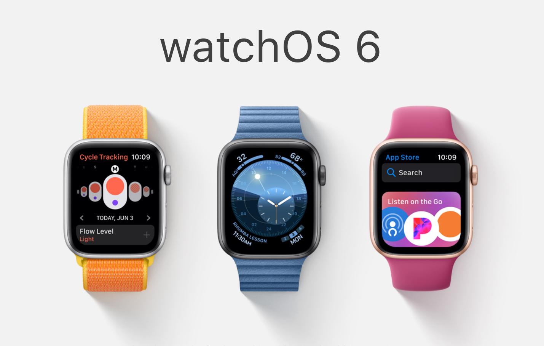 مقایسه اپل واچ سری 5 با سری 4 و 3
