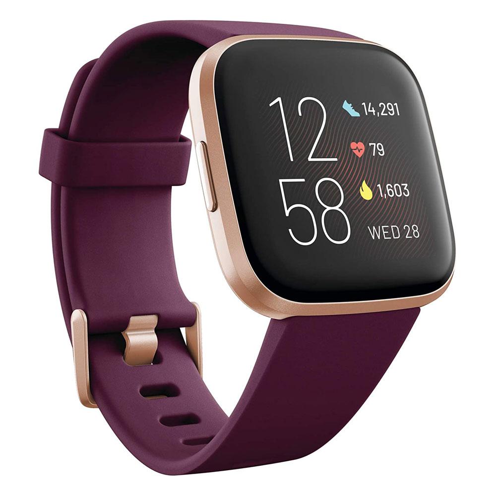 ساعت هوشمند فیت بیت Fitbit Versa 2