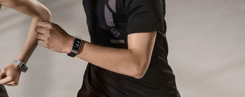 بررسی دستبند هوشمند هواوی HUAWEI TalkBand B5