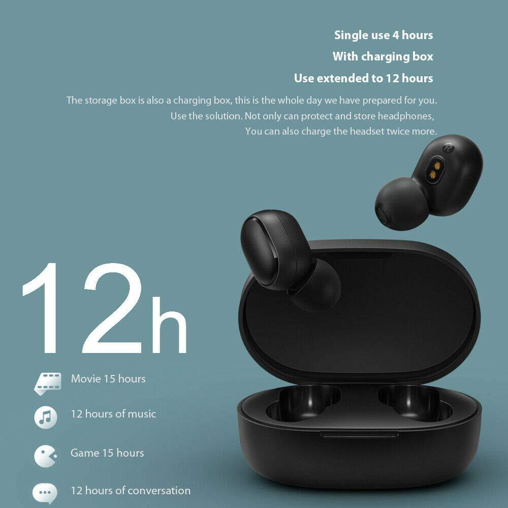 هندزفری بی سیم شیائومی Mi True Wireless Earbuds Basic