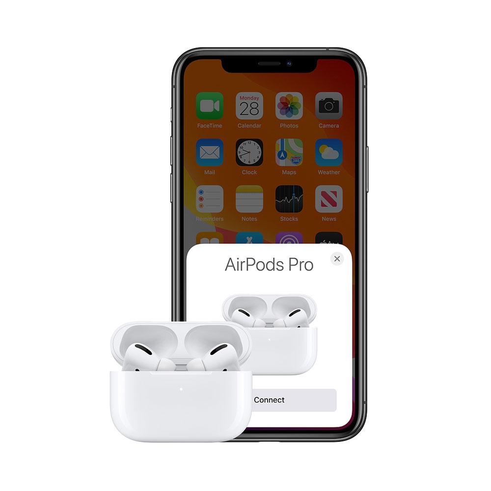 ایرپاد پرو هندزفری بلوتوث اپل Apple AirPods Pro