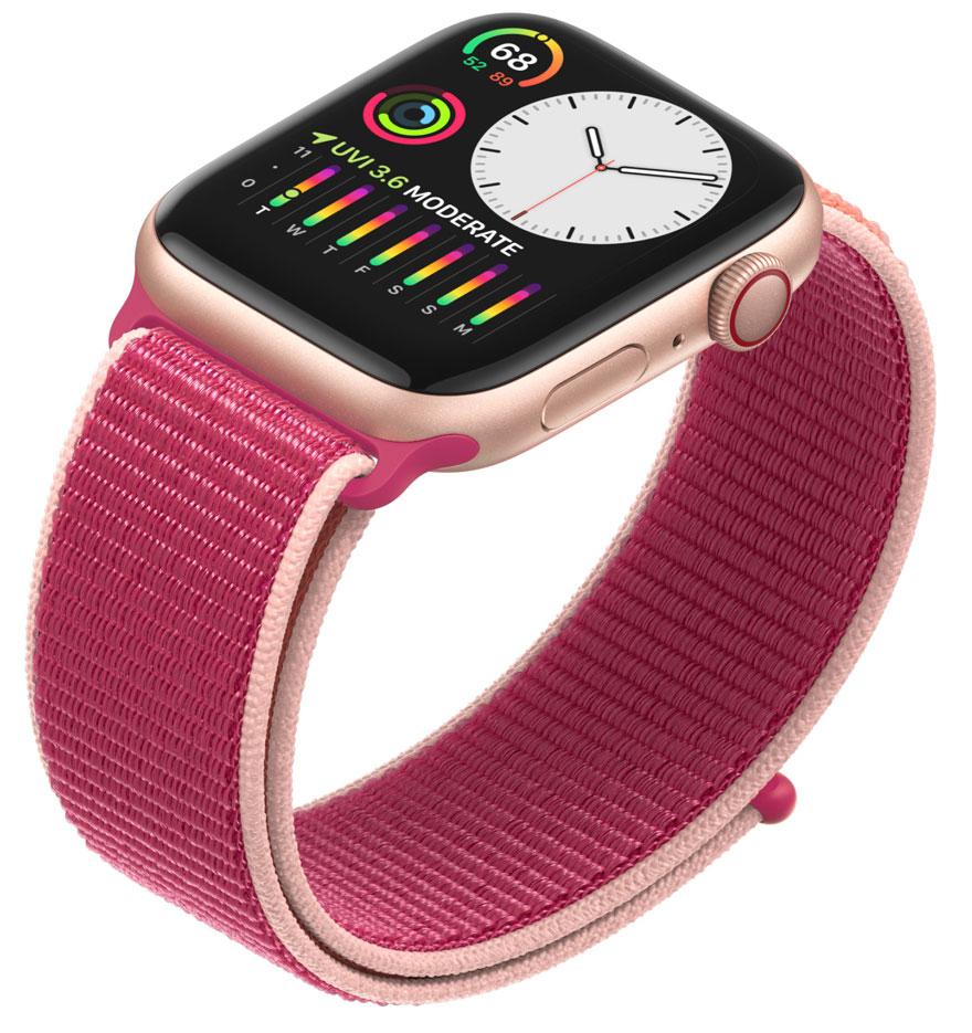 قیمت و خرید اپل واچ سری 5
