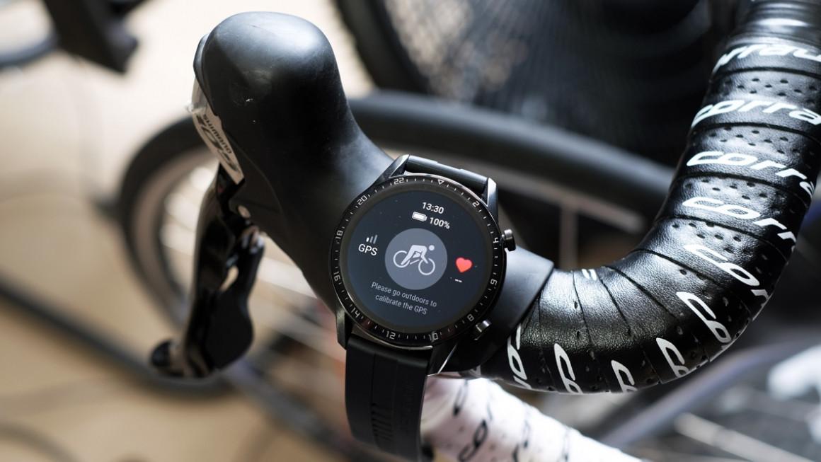 خرید ساعت هوشمند هواوی Huawei Watch GT 2