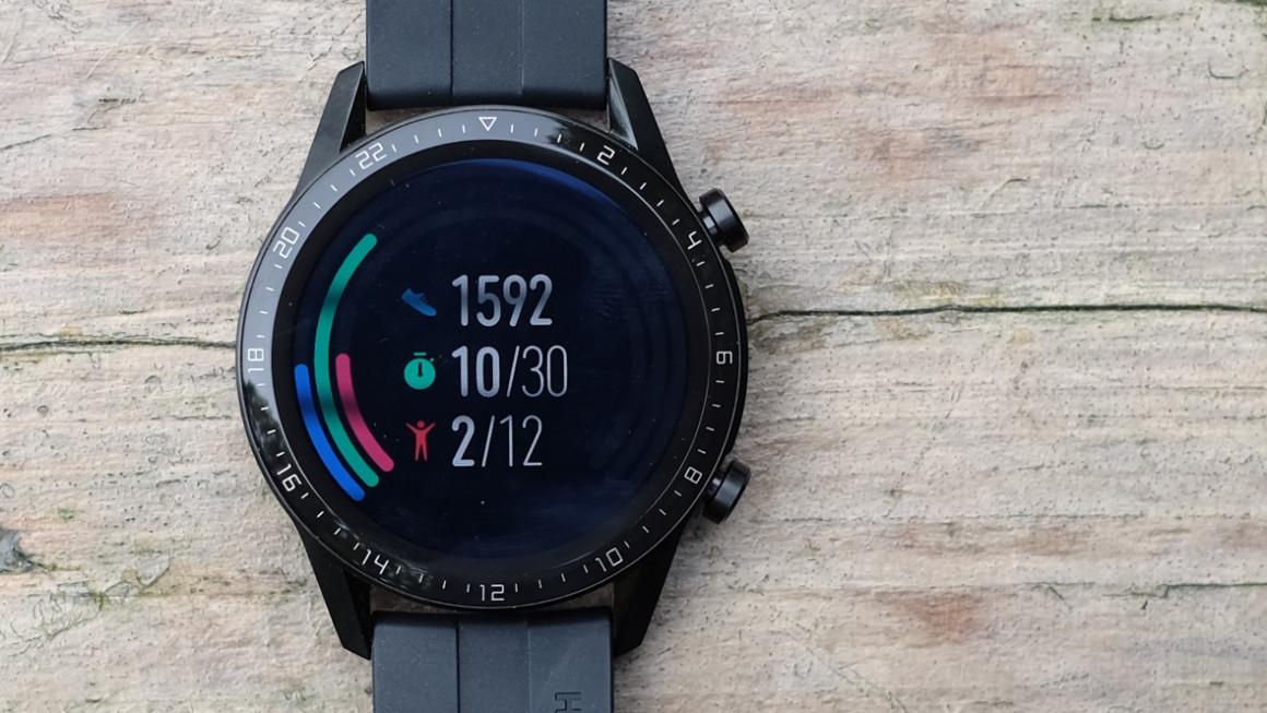 بررسی ساعت هوشمند هواوی Huawei Watch GT 2