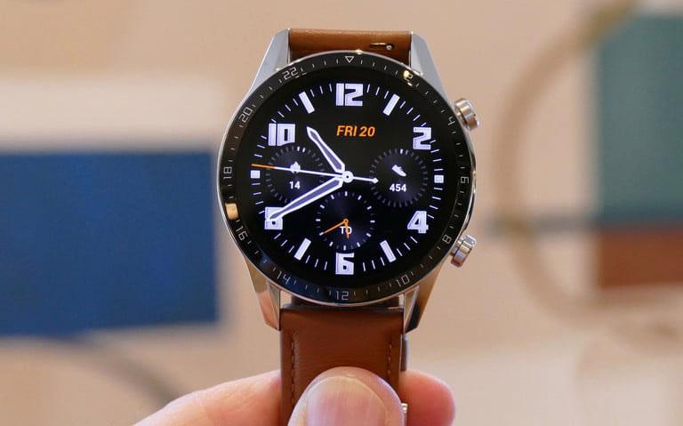 قیمت ساعت هوشمند هواوی Huawei Watch GT 2